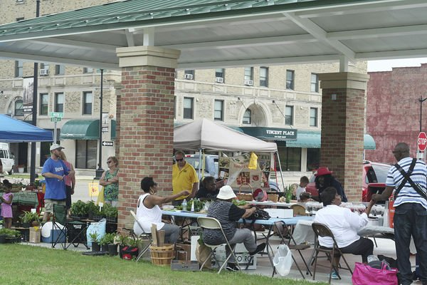 Berrien is bustling with ideas for better living