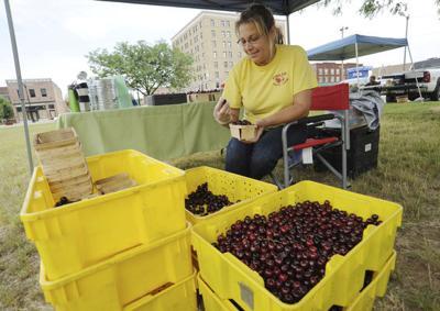 Benton Harbor Farmers Market opens Wednesday