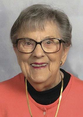 Sally N. (Brown) Dombroski