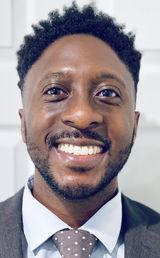 SH mayor race Ahmmad Goodwin