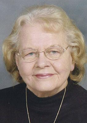 Leona Cutter