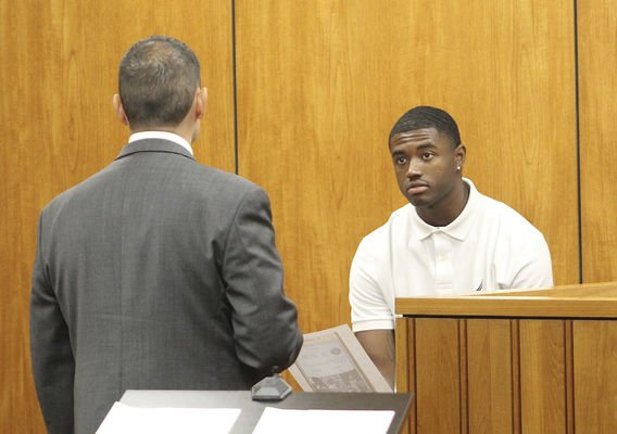 Jury hears defendant's statement in Hassel murder case