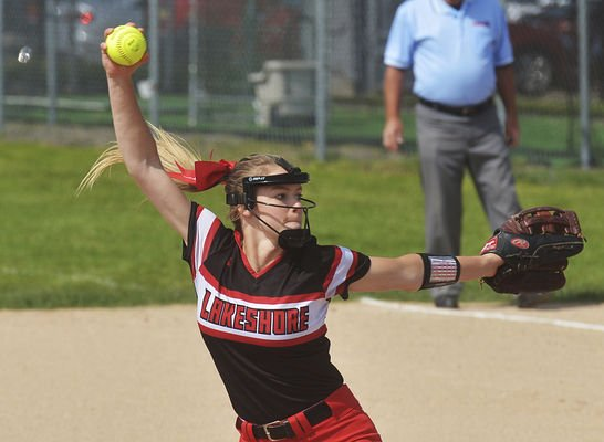 Lancers do enough to win