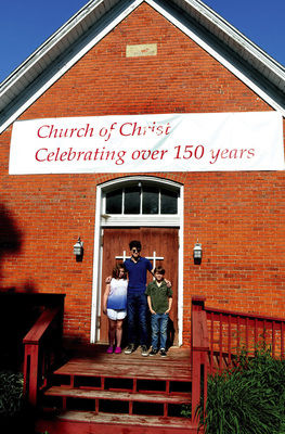 Three Oaks Church of Christ to celebrate 150-plus years