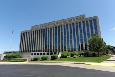 berrien county courthouse
