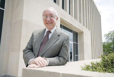 Retired judge Butzbaugh dies at 79