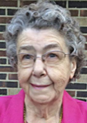 Esther Mae Thomas