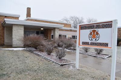 Benton Harbor Area Schools