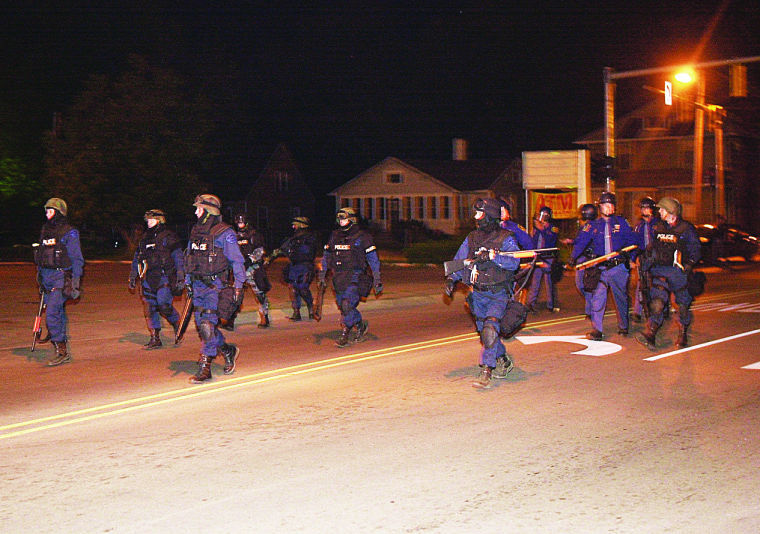 51534c92 10 years after riots, are there 2 Benton Harbors? | Local News ...