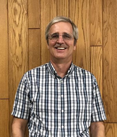Pastor John Kiefer