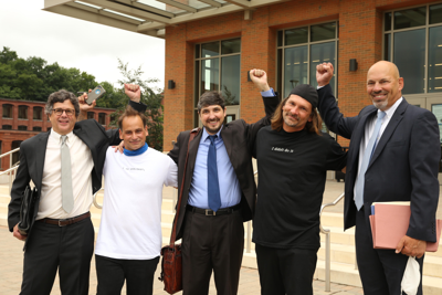 Former Resident, Shawn Henning, Exonerated in Connecticut Murder