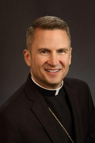 Bishop Ronald Hicks Appointed