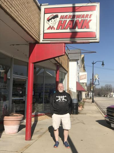 Martin and Sons Hardware Hank Reopens