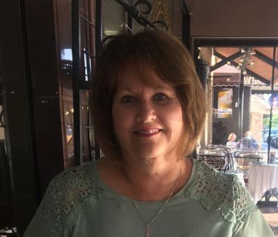 Susan Kuntz Retires