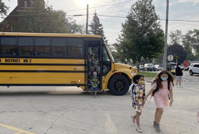Bus Driver Shortage Could Result in Staggered Start Times