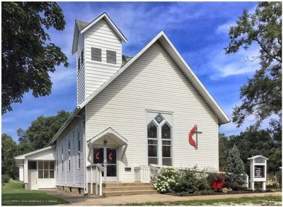 Final Service for Bonfield's First United Methodist Church