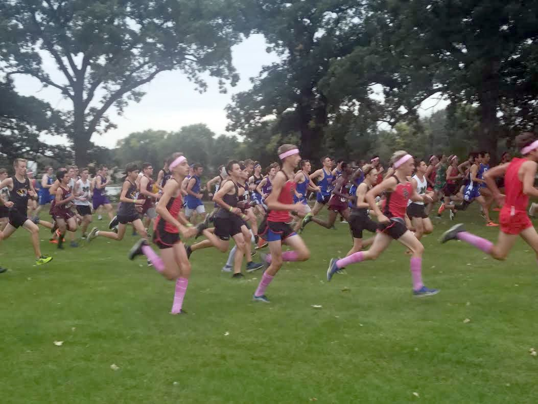 All-Area Meet at KCC