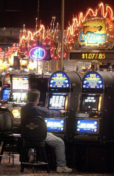 Betting on safe reopening for casinos