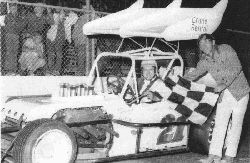 Annual Pines Speedway reunion is Saturday