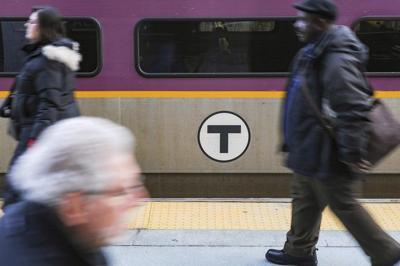 MBTA announces reduced commuter rail service due to coronavirus threat
