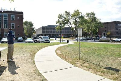 Merrimack College COVID-19 cases at 100 since start of school year