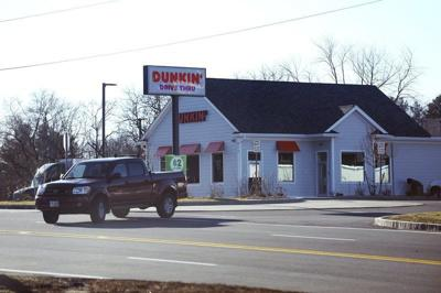 State to install 'no left turn' sign at Dunkin' on Route 125 in Bradford