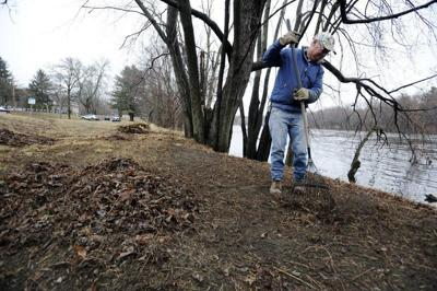 City plans free leaf pickup for residents