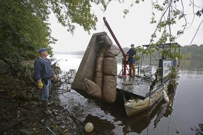 State concludes investigation into Clean River Project finances