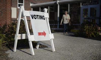 City plans early voting for presidential primary