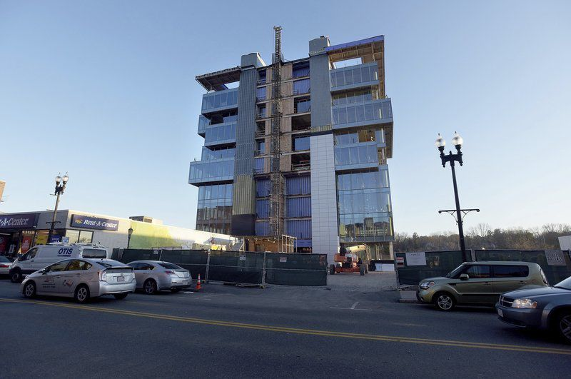 Lupoli makes late payment to Haverhill on downtown project