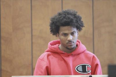 Man charged with shooting gun at car