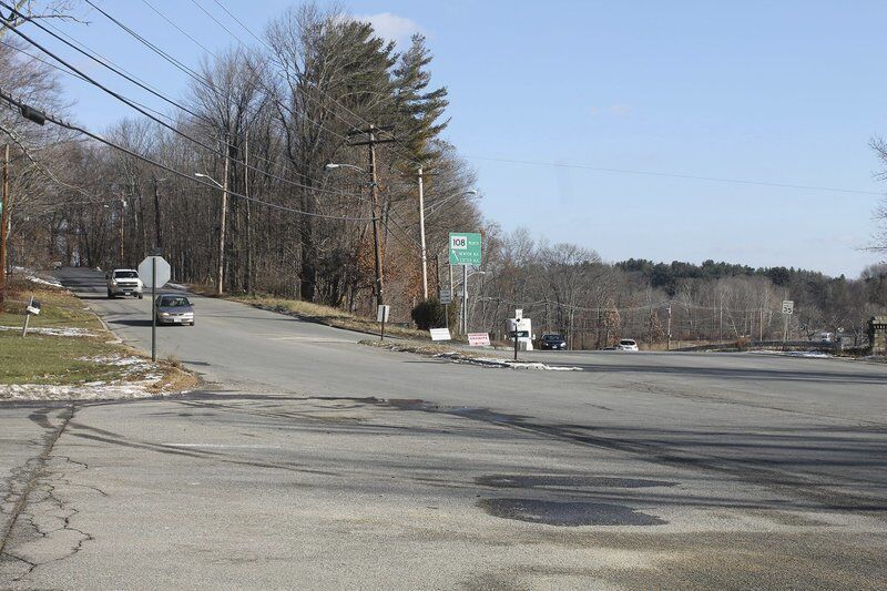 Dangerous intersection to be rebuilt
