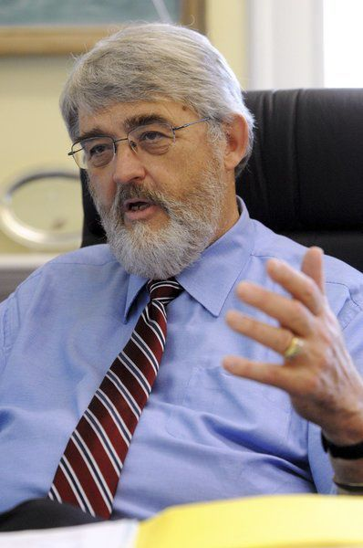 Former Haverhill superintendent dies