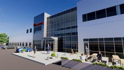 Mayor: Business park gaining up to 750 jobs