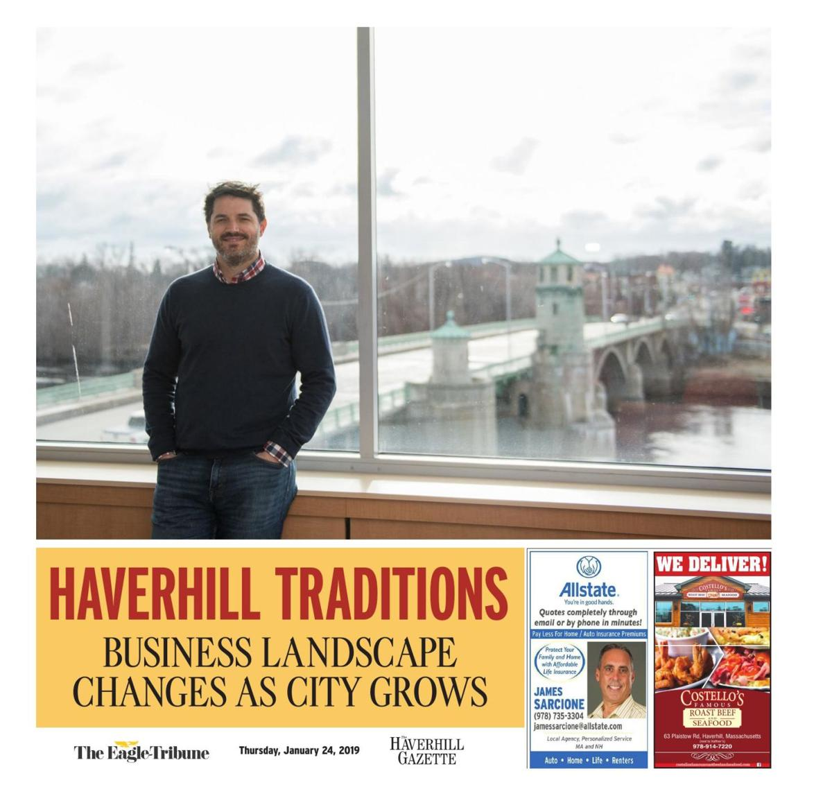 Haverhill Traditions 2019