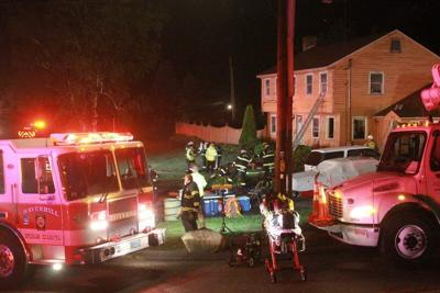 No injuries in fire at home of Haverhill School Committee member's grandparents