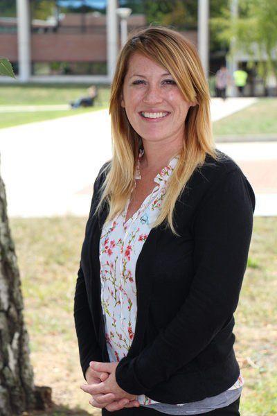 Haverhill mom wins scholarship; aspires to become a nurse