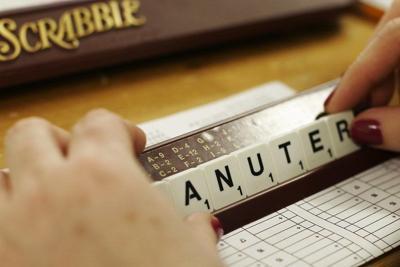 Scrabble group seeks new members