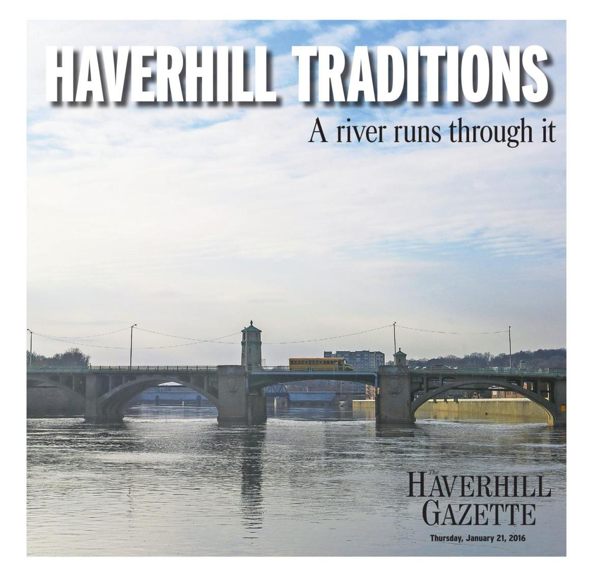 2016 Haverhill Traditions