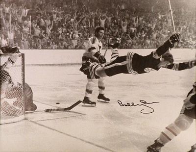 Bruins' Stanley Cup final brings memories, sadness, relief