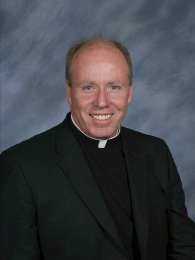 Priest shake-up part of plan to save churches