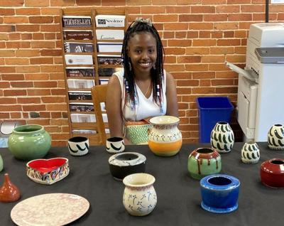 Art Walk season concludes withspecial exhibits, events