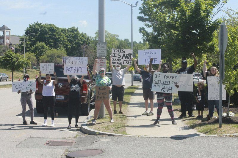 National tensions hit close to home