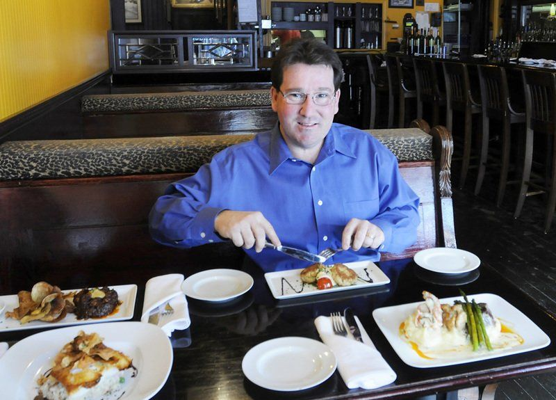 Get a taste of city's own 'Top Chef'