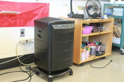 Too hot, too cold in Haverhill schools
