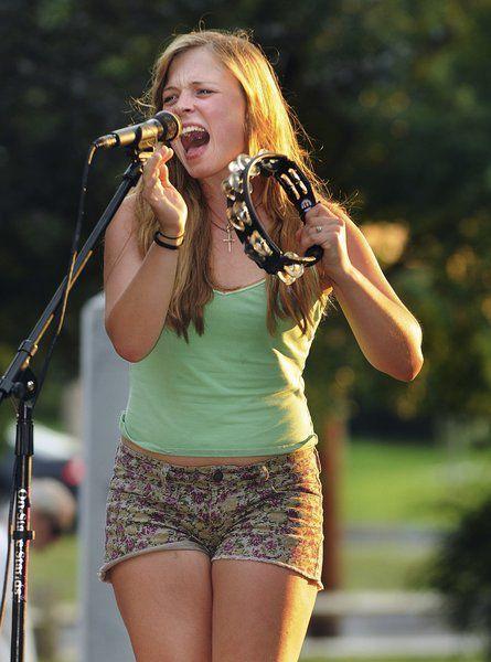 Summer concerts on Bradford Common begin
