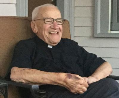 'A great priest and a great human being'