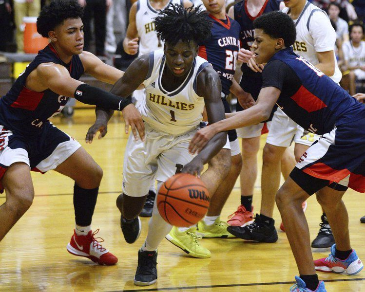 A loss -- but Hillies held their own