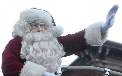 Santa needs your help