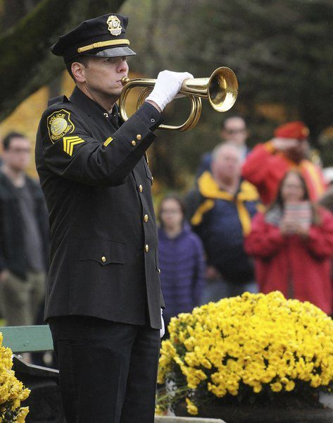 A new place to honor fallen soldiers